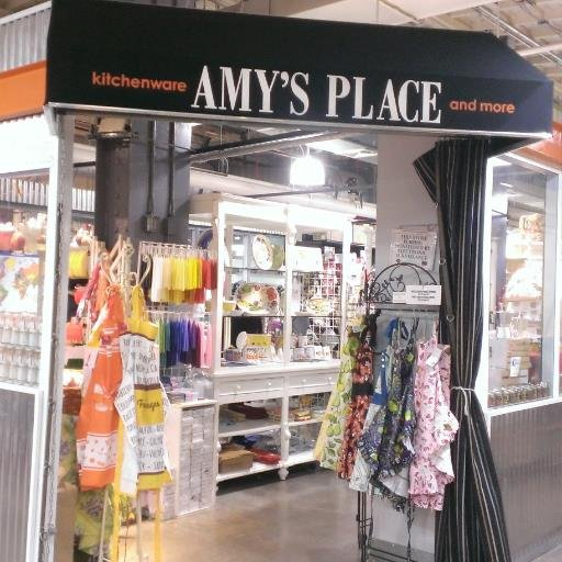 Amy S Place Kitchen Shop Reading Terminal Markeg