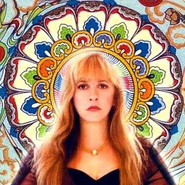 Stevie Nicks Chain on Twitter: