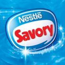 Savory Nestlé Chile