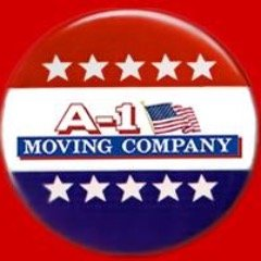 A 1 Moving Company