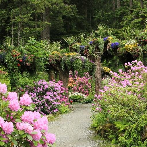 Glacier Gardens Glaciergardens Twitter