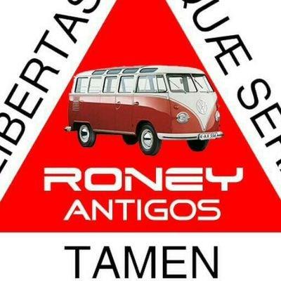 Roney antigos