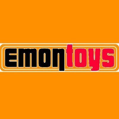 EMONTOYS株式会社公式