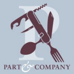 Part and Company | Social Profile