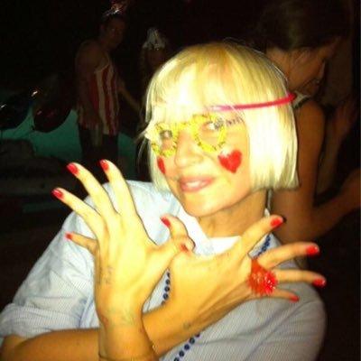 Sexy sia Sia Photos: