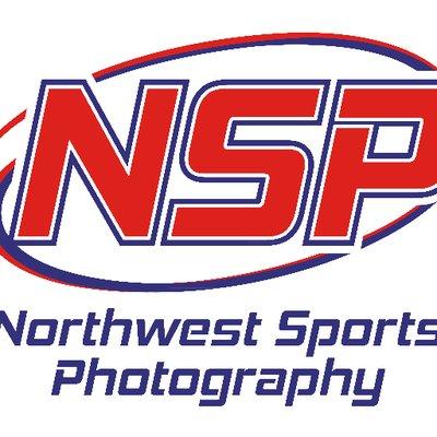 Northwest Sports Photography logo