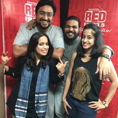 Image result for Red FM Pune Contact Numbers