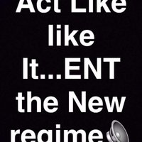 Act Like It Ent | Social Profile