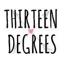 Thirteen Degrees (@13degreesNth) Twitter