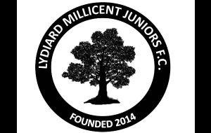 Lydiard Millicent FC (@LMJFC )