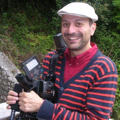 Giorgio Simonetti on Muck Rack