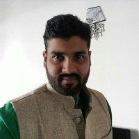 Ruchh Darwhekar (@ruchiek23) Twitter profile photo
