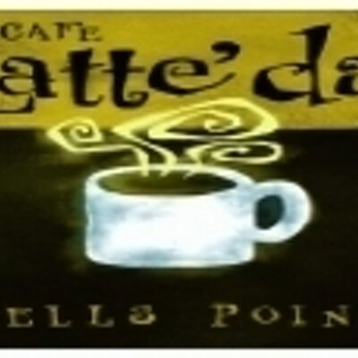 Cafe Latte Da Lattedafells Twitter