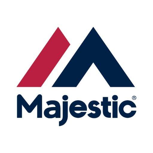 @MajesticOnField