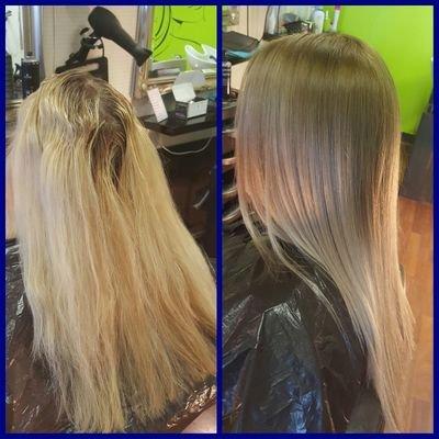 hair definition