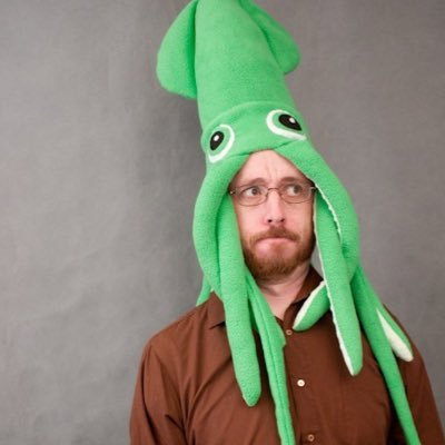 Newfie Squid Hat ( newfiesquidhat)  a8f836ddf58