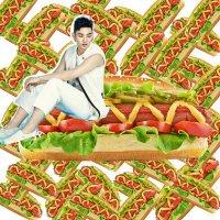 Baekho Hotdog