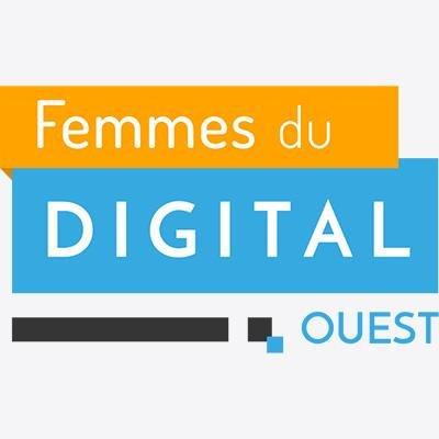 Femmes Digital Ouest