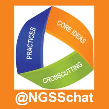#NGSSchat