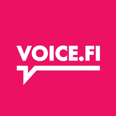 thevoicesuomi user avatar