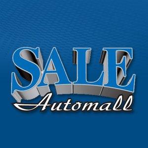 Sale Auto Mall logo