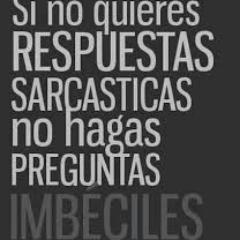 Frases Sarcásticas At Sarcasticgirl06 Twitter