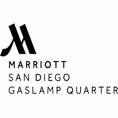 Marriott Gaslamp | Social Profile