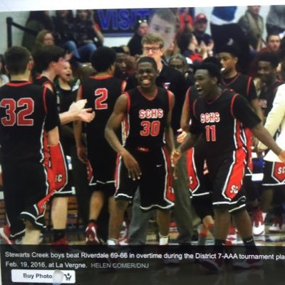 Kris Hooper (@bballshowcase) Twitter profile photo