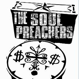 Soulpreachers, The - Spirit