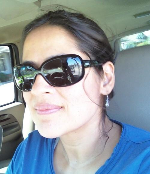 Angelica Ruiz Nude Photos 78