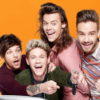 1D UPDATES ♔ | Social Profile