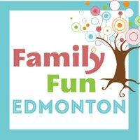 Family Fun Edmonton