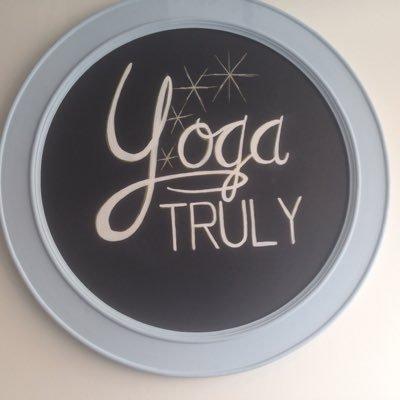 yoga truly yogatruly  twitter