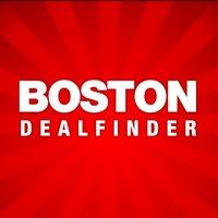 Boston Deal Finder