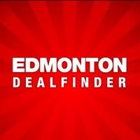 Edmonton Deal Finder