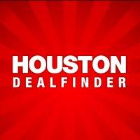 Houston Deal Finder