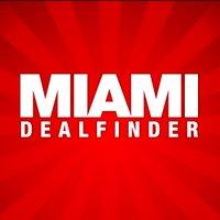 Miami Deal Finder