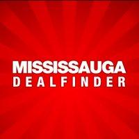 Mississauga Deal Finder