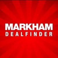 Markham Deal Finder