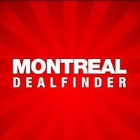 Montreal Deal Finder