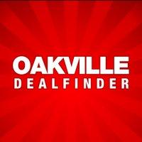 Oakville Deal Finder