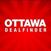Ottawa Deal Finder