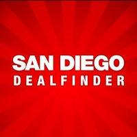 San Diego Deal Finder