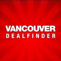 Vancouver Deal Finder