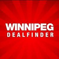 Winnipeg Deal Finder