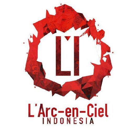 L'Arc~en~Ciel Indonesia