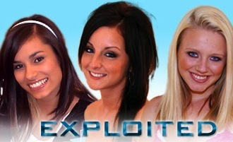 Exploited Collage Girls