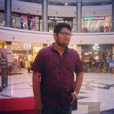 Zeeshan Alam on Twitter: