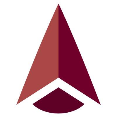 Red Arrowhead Logo Arrowhead Center (@ATI...