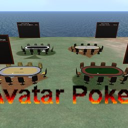 Avatar gambling